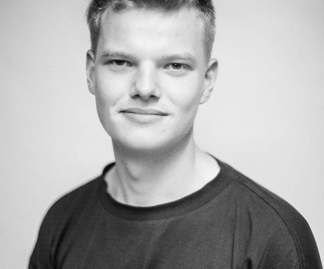 Jufo-Koordinator Henning Schwarz