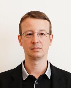 Florian Markl